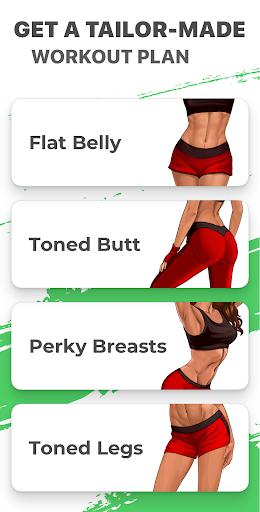 FitCoach screenshot 4
