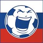 WM App 2018 - Spielplan & TorAlarm icon