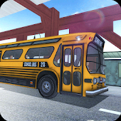 City School Bus Simulator 2017