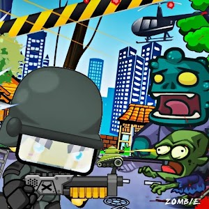 police vs zombie attack 2 for PC and MAC
