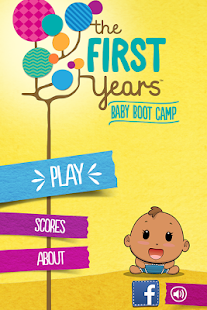 The First Years Baby Boot Camp- screenshot thumbnail