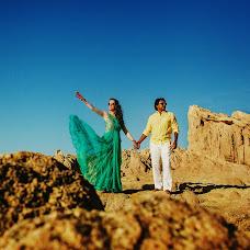 Wedding photographer Elihu con H (elihuconh). Photo of 10.10.2016