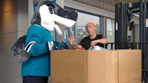 Shark Tank in The Shark Tank thumbnail