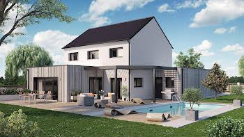 Maison 6 pièces 162 m2