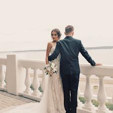 Wedding photographer Ekaterina Nikolaeva (KatyaWarped). Photo of 27.10.2018