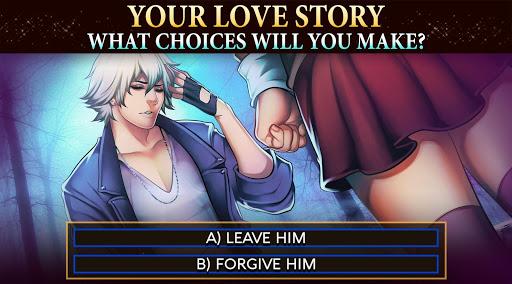 Is-it Love? Drogo - Vampire  screenshots 17