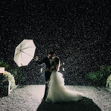 Wedding photographer Manuel Badalocchi (badalocchi). Photo of 06.09.2018