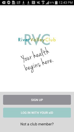 River Valley Club