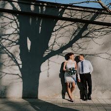Wedding photographer Aleksey Zavedeev (zavedeev). Photo of 06.04.2018