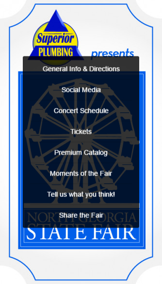 North Georgia State Fair- screenshot