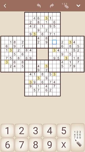 Conceptis MultiSudoku screenshots 3