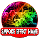 Best Smoke Effect Name Art (app)