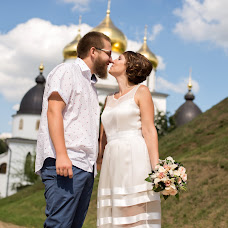 Wedding photographer Mariya Soynova (Soynish). Photo of 24.08.2016