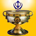 Sikh Morning Hymn Ambrosia Cup (Guru Granth Sahib) icon