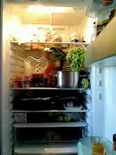 Photo: Im hunqry but aint no food in da house!!