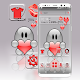 Cute Love You Launcher Theme Download on Windows