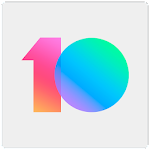 MIUI 10 - Limitless icon pack icon