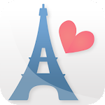 France Social - Meet & Chat with French Singles 5.1.5 (AdFree)