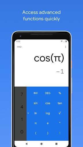 Calculator 7.5 (213680574) 2