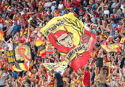 Le RC Lens veut à nouveau vibrer : la Ligue 1 fête le retour d'un de ses fleurons