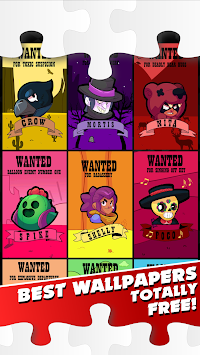 Wallpapers Brawl Stars Fans Apk Latest Version Download Free