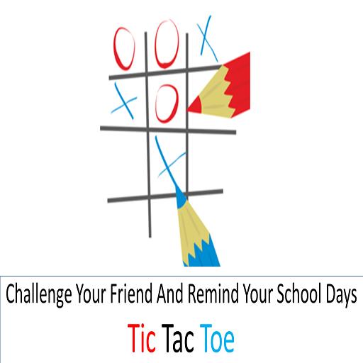 Tic Tac Toe - Remind School Life