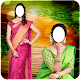 Women Saree Photo Suit - Saree Suit for girls Download for PC Windows 10/8/7