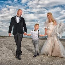 Wedding photographer Claudiu Butculescu (ClaudiuButcules). Photo of 11.09.2017
