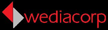 WediaCorp logo