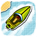 Doodle Boat icon