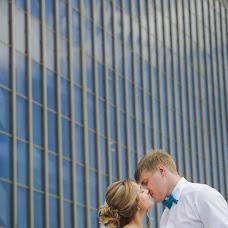 Wedding photographer Mikhail Mormulev (DEARTFOTO). Photo of 18.06.2018