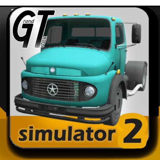 O simulador de caminhão para dispositivos móveis está de volta!