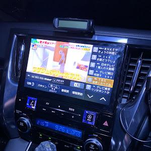 ヴェルファイア AGH30W ヴェルファイア 30 後期 KUHL コンプリートカーのカスタム事例画像 しーぱぱ@さんの2020年04月29日21:37の投稿