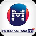 Metropolitana FM Caruaru icon