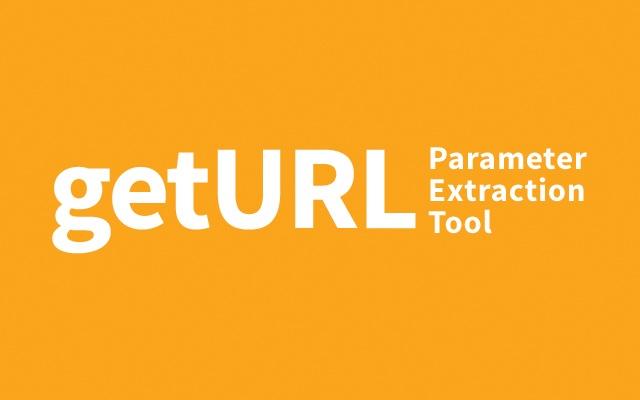 getURL - Link Parameter Extractor