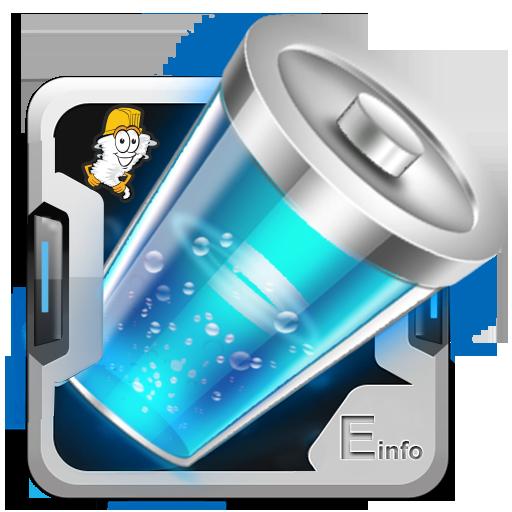 工具の医者を無料スクリーンセーバーバッテリー LOGO-記事Game