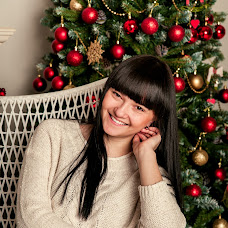 Wedding photographer Tatyana Nenyukova (TanyaN). Photo of 25.12.2013