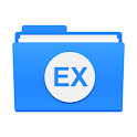 EX File Manager-File Browser icon