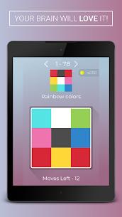 SLOC – 2D Rubik Cube Puzzle 10