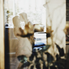 Wedding photographer Darya Volkova (looufen). Photo of 18.09.2018