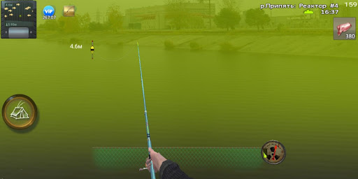 World of Fishers, Fishing game screenshots apkspray 6