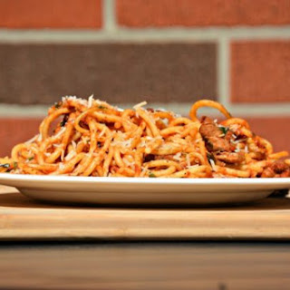 Steak Spaghetti Recipes.