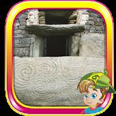 Escape From Newgrange