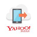 Yahoo!かんたんバックアップ-電話帳や写真を自動で保存 icon
