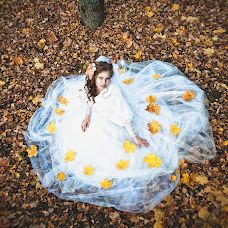 Wedding photographer Anna Smirnova (photonyuta). Photo of 30.01.2015