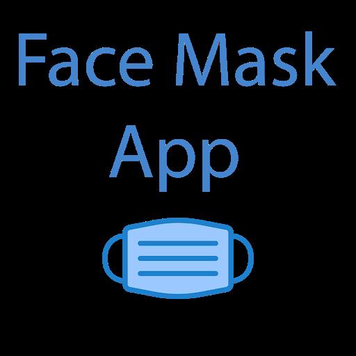 Virtual Face Mask screenshot 1