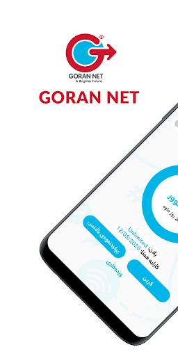 GoranNet Apk 1