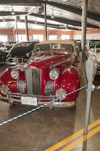 Photo: 1940 Packard Darrin Convertible