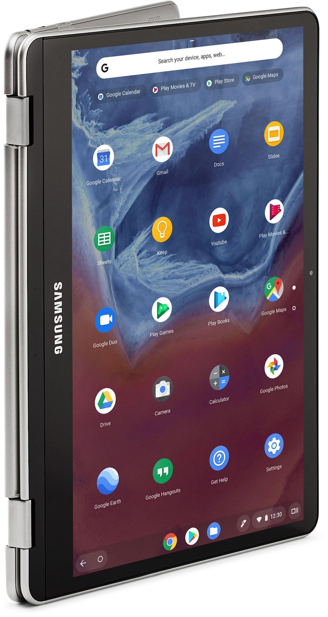 Samsung Chromebook Plus - photo 7