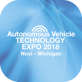 Autonomous Vehicle Technology EXPO North America